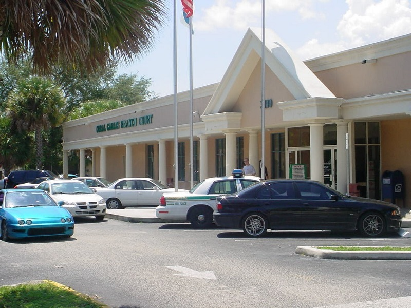 Eleventh Judicial Circuit Of Florida Gt About The Court