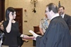 Highlights from the Investiture of the Honorable Michelle Alvarez Barakat