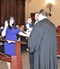 Highlights from the Investiture of the Honorable Natalie Drew Moore