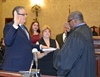 Highlights from the Investiture of the Honorable Luis Perez-Medina